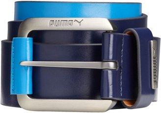 Puma Colorblock Fitted Golf Belt