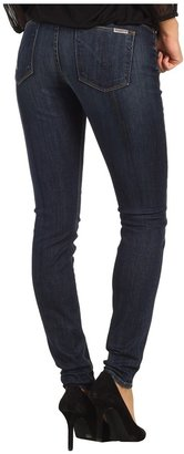 Hudson Nico Mid Rise Super Skinny in Hoxton (Hoxton) - Apparel