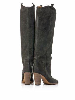 Isabel Marant Delphia high heel boots