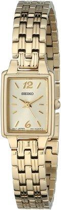 Seiko Women's SXGL62 Stainless Steel Watch