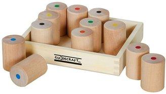 Guidecraft weight box