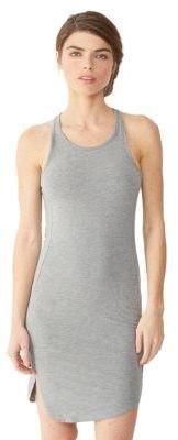Alternative Apparel ALTERNATIVE Viscose Tank Dress