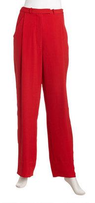 Diane von Furstenberg Athos Wide-leg Pants