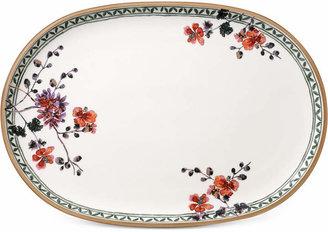 Villeroy & Boch Artesano Provencal Oval Fish Plate