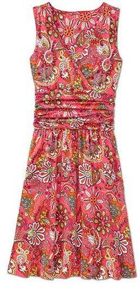 Athleta Printed Jura Dress
