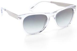 Oliver Peoples Braverman Photochromic Sunglasses