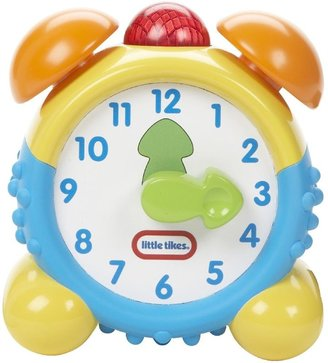 Little Tikes Discover Sounds Alarm Clock