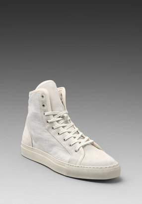 Common Projects Tournament High Special Edition