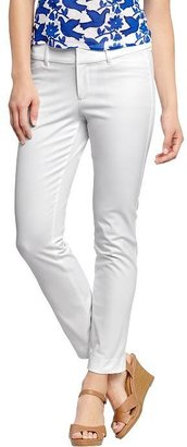 Old Navy Women's The Diva Skinny-Ankle Pants