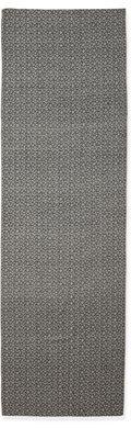 MICHAEL Michael Kors Checkerboard Logo Jacquard Scarf