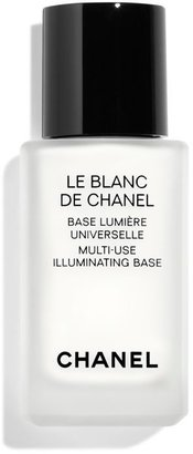 Chanel Le Blanc de Multi-Use Illuminating Base