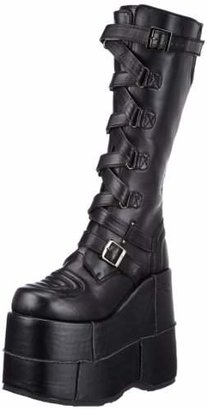 Pleaser USA Men's Stack-308 Platform Boots