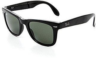 Ray-Ban Folding Way Sunglasses