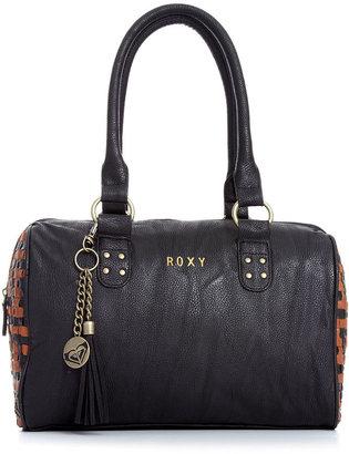 Roxy Handbag, Keep Close Satchel