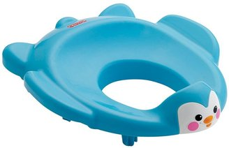 Fisher-Price pj the penguin potty seat