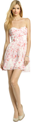 Erin Fetherston ERIN by Xoxo Dress