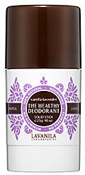 LAVANILA The Healthy Deodorant Vanilla Lavender To Go