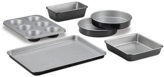 Cuisinart 6-pc. Nonstick Bakeware Set