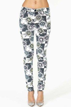 Nasty Gal RES Denim Kitty Vincent Skinny Jeans