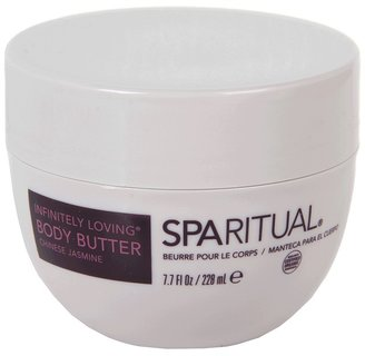 SpaRitual Infinitely Loving Body Butter Bath and Body Skincare
