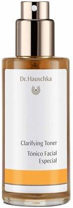 Clarifying Toner by Dr. Hauschka Skin Care (3.4oz Toner)