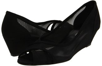 VANELi Bloomy (Black Mesh) - Footwear