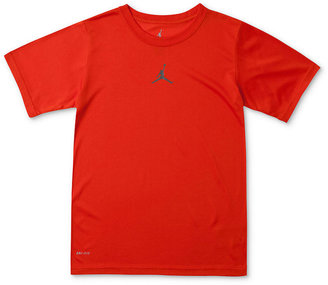 Nike Jordan Kids T-Shirt, Boys Dri-Fit Jumpman Tee