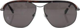 Tom Ford Russel Metal Sunglasses