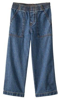 Circo Infant Toddler Boys Jeans - Enzyme Wash