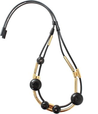 Marni Horn Necklace