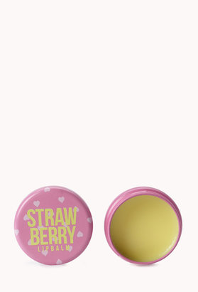 Forever 21 Sweet Flavored Lip Balm