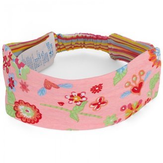 Oilily Pink Elasticated Headband