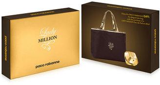 Paco Rabanne Lady Million Pack-On Set