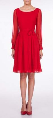Libelula Beatrix Scarlett Dress