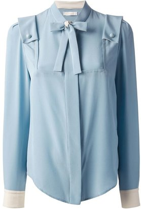 Chloé long sleeve shirt