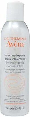 Avene Extremely Gentle Cleanser for Sensitive and Irritated Skin