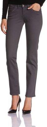 Levi's modern demi curve straight - jean - skinny - de couleur - femme