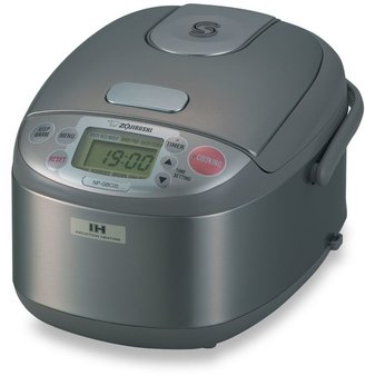 Zojirushi Ricer Cooker with Induction Heating System