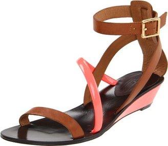 Juicy Couture Women's Sidnee Wedge Sandal