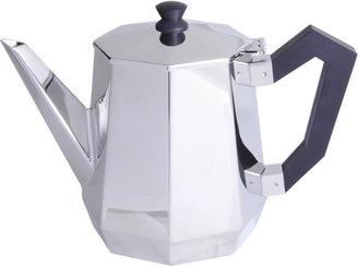 Alessi Octagonal Teapot
