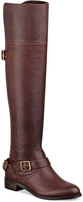 GUESS Women's Igal Over-The-Knee Boots