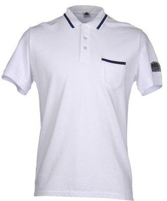 Neil Barrett SUNDEK BY Polo shirt