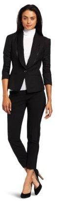 Aryn K Women's Tuxedo Jacket