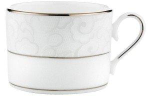 Lenox Dinnerware, Venetian Lace Teacup