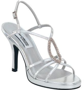 Dyeables Women's Holly Metallic