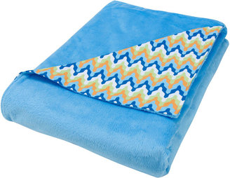 Trend Lab, Llc Trend Lab Levi Receiving Blanket