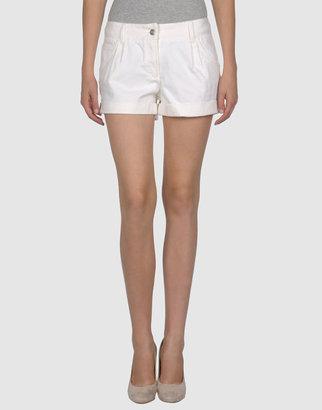 John Galliano Denim shorts