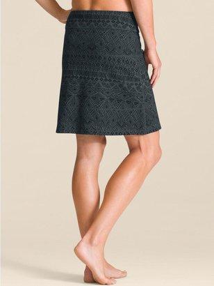 Athleta Cassava Strata Skirt