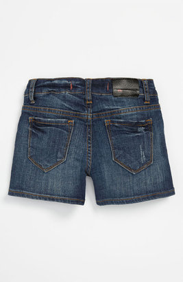 IT Jeans !iT JEANS Denim Shorts (Little Girls)