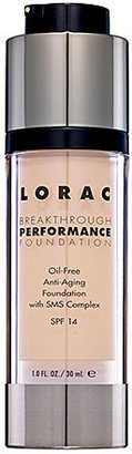 Breakthrough Performance Foundation